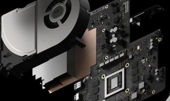 Xbox Scorpio : la console sera bel et bien montrée à l'E3 2017
