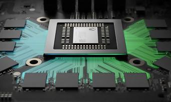 Xbox Scorpio : ses specs techniques sont connues, la plus puissante console jamais créée ?
