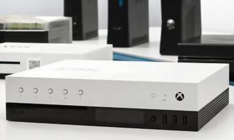 Xbox Scorpio : les devkits ont fuité et révèlent de nouveaux détails sur la philosophie de la console