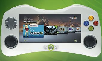 Xbox portable : Microsoft avoue avoir déjà réalisé des designs pour une machine nomade