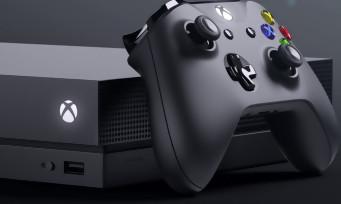 "E3 2017 : la Xbox Scorpio devient la Xbox One X et voici son prix ""premium"" et sa date de sortie !"