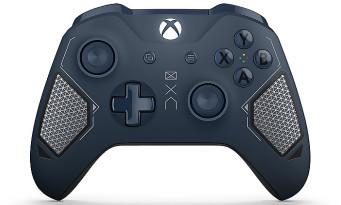 Xbox One : trois nouvelles manettes en approche, découvrez-les en images