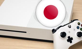 Au Japon, la Xbox One S est vendue comme un simple lecteur Blu-ray 4K