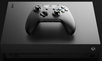 Xbox One : la mise à jour d'octobre est disponible, voilà les nouveautés qu'elle apporte