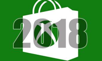 Xbox One : des soldes chez Microsoft, avec un compte à rebours pour 2018