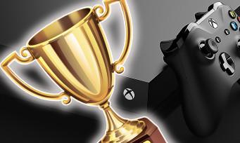 Xbox One : vers un système de carrière plus juste que le Gamerscore ?