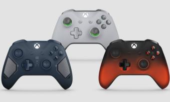 Xbox Scarlett : il sera possible d'y jouer avec les manettes de la Xbox One !