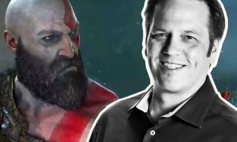 Xbox One : Phil Spencer (Microsoft) promet des exclus solo aussi fortes que GOD OF WAR