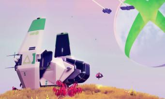 No Man's Sky : l'atterrissage sur Xbox One se trouve une date, multijoueur à l'appui