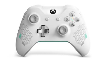 Xbox One : une nouvelle manette collector, elle est vraiment superbe