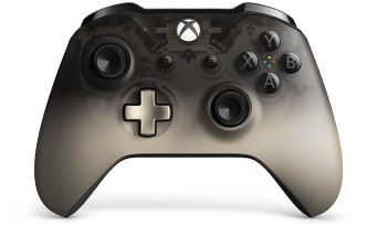 Xbox One : deux nouvelles couleurs pour la manette, dont une translucide