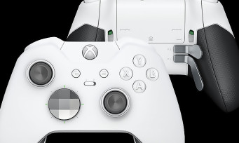 best cheap new york closer at Xbox One Elite Pro : le trailer de la manette couleur blanche