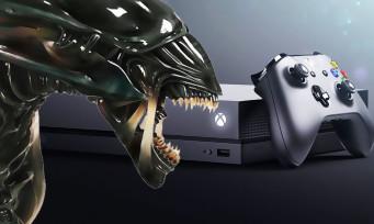 Xbox One : trois nouveaux jeux rétrocompatibles, Alien vs Predator dans le tas
