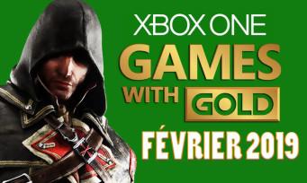 Xbox : voici les jeux gratuits de février 2019, Assassin's Creed et Bomberman dans le coup
