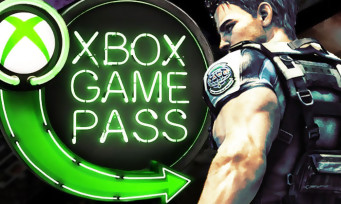 Xbox Game Pass : voici tous les jeux du mois d'avril, il y a plusieurs perles de Capcom