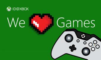 ID@Xbox : 5 jeux indé (PC et Xbox One) ont retenu notre attention, on vous en parle