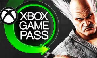 Xbox Game Pass : 3 jeux en plus pour janvier dont une valeur sûre de la baston
