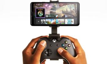 Xbox One : le streaming sur iOS et Android désormais possible, voici comment faire