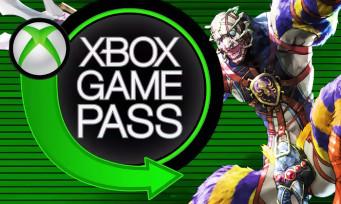 Xbox Game Pass : un gros jeu de baston débarque à l'improviste, découvrez lequel