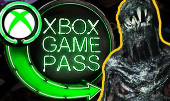 Xbox Game Pass : voici tous les nouveaux jeux à venir, il y en a pour tout le monde