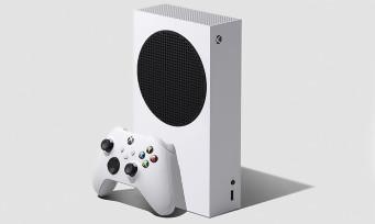 Xbox Series S : suite aux rumeurs, Microsoft officialise la console et son prix