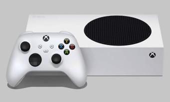 Xbox Series S : elle n'offrira pas les mêmes avantages que la One X sur les jeux rétrocompatibles