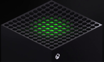 Xbox Series X : on pourra mettre en pause plusieurs jeux simultanément !