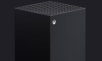 Xbox Series X : Microsoft parle de la puissance de la console, c'est la sérénité totale