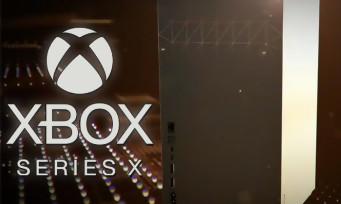 Xbox Series X : voici à quoi ressemblerait vraiment l'arrière de la machine, les connectiques révélées