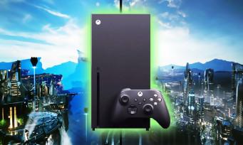 Xbox Series X : Microsoft serait-il en train de s'emmêler les pinceaux avec le 60fps ?
