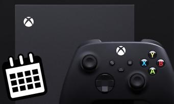 Xbox Series X : la machine sortira bien en temps et en heure, pas d'inquiétude