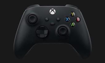 Xbox Series X : Microsoft propose un unboxing de la manette