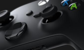 Xbox Series X : Microsoft explique pourquoi la manette fonctionnera avec des piles AA