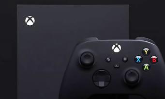 Xbox Series X : Microsoft parle de la nouvelle interface, les retours des joueurs ont été pris en compte