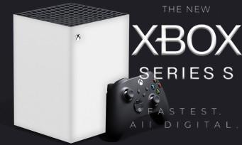Xbox Series S : vers une officialisation prochaine ? des infos qui sèment le doute