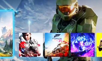 Xbox Experience : voici l'interface de la Xbox Series X et de tout l'écosystème Microsoft !