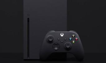 Xbox Series X : un souci de surchauffe ? Microsoft calme le jeu