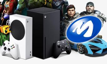 Xbox All Access : Micromania récupère l'offre d'abonnement mensuel en exclusivité, voici les détails