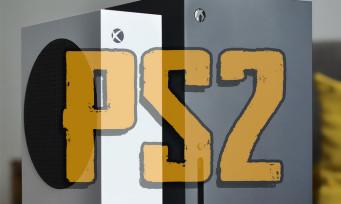 Xbox Series X|S : on peut jouer à des jeux PS2 sur les consoles de Microsoft, explications