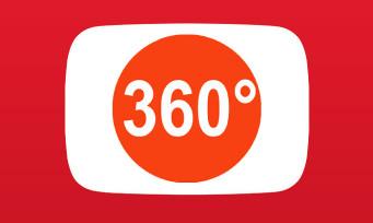YouTube 360 : la site est enfin compatible avec le PlayStation VR !