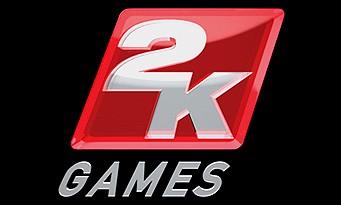 2K Games : voici la liste des jeux qui seront présentés à la gamescom 2015