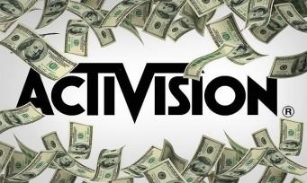 Activision : les micro-transactions ont généré 4 milliards de dollars en 2017