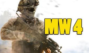 Call of Duty Modern Warfare 4 : le jeu annoncé en 2019 ? Une fuite le confirme