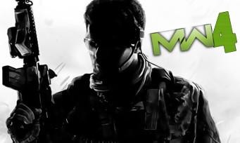Call of Duty Modern Warfare 4 : pas de battle royale et les maps des anciens jeux, de nouvelles infos circulent