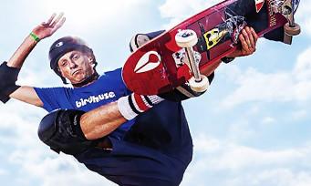 Tony Hawk's Pro Skater : un sixième épisode et/ou un remaster des deux premiers en chantier ?