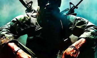 Call of Duty 2020 : ce serait bien un Black Ops et voici un 1er logo, le jeu dévoilé demain lors du show PS5 ?