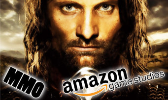 Le Seigneur des Anneaux : surprise, Amazon développe un énorme MMO à paraître sur PC et consoles