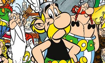 Astérix & Obélix vont revenir sur consoles de salon dans un jeu vidéo en 2018