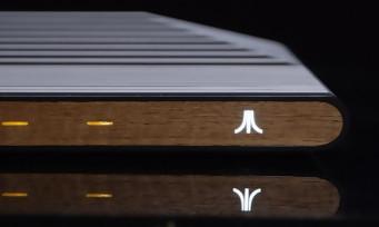 Ataribox : la console coûtera plus chère qu'une PS4 ou qu'une Xbox One