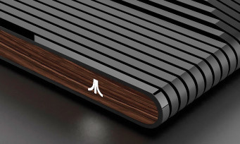Atari VCS : la console opte pour une meilleure puce, ce qui retarde sa sortie